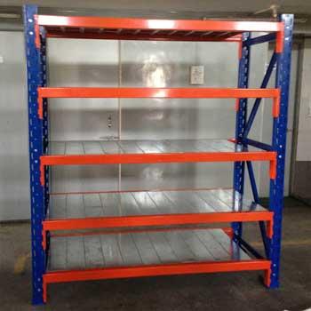 Rack Panel Warehouse Racking