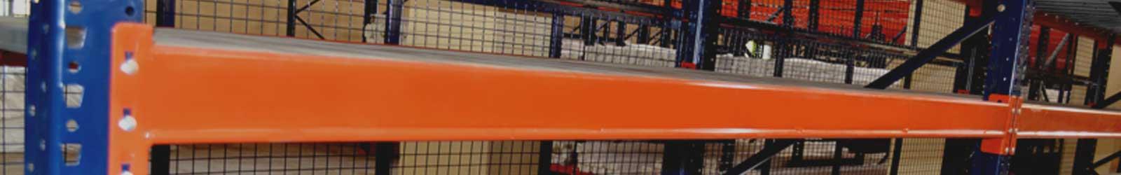 قفسه بندی انباری پانل راک