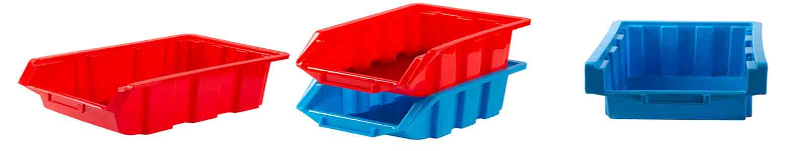 پالت پلاستیکی کشویی
